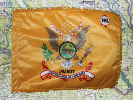 Digital Printed Flag