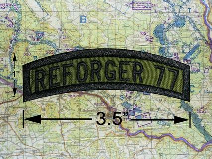 Reforger 77