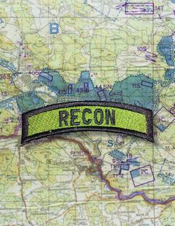 RECON TAB Q23