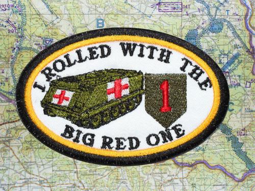 M113 Ambulance