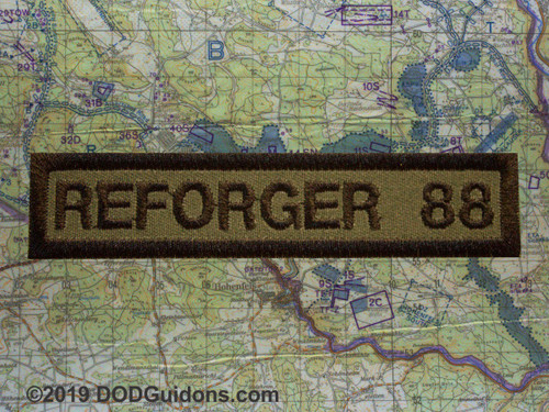 REFORGER 88 TAB