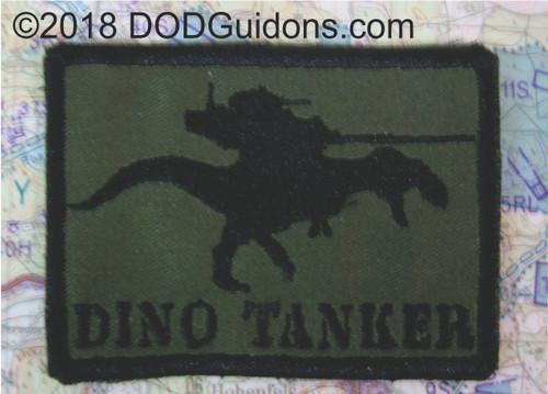 Dino Tanker OD