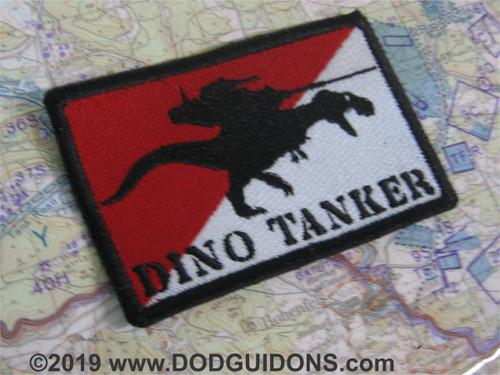 Dino Tanker Cavalry
