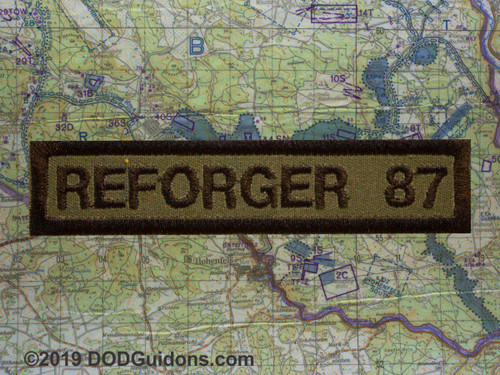 Copy of REFORGER 87 TAB