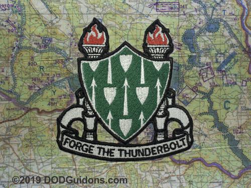 Forge The Thunderbolt