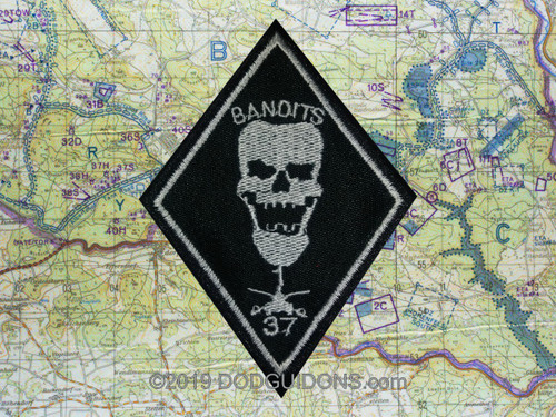 1-37 Armor Bandits Diamond Patch