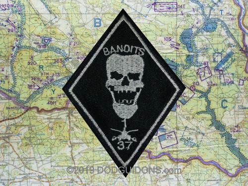 1-37 Armor Bandits Diamond Patch