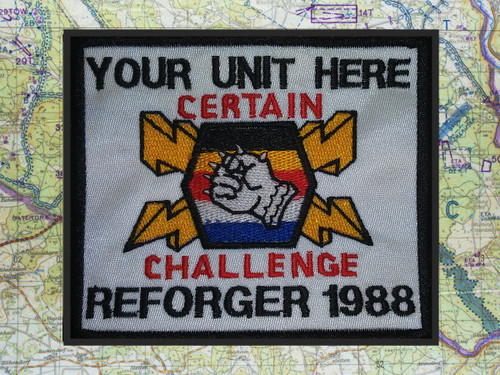 Custom Reforger 1988 Patch