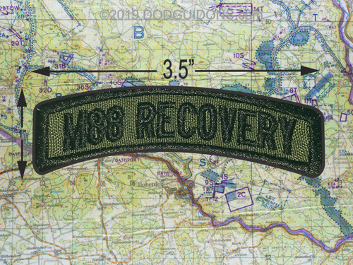 M88 RECOVERY TAB