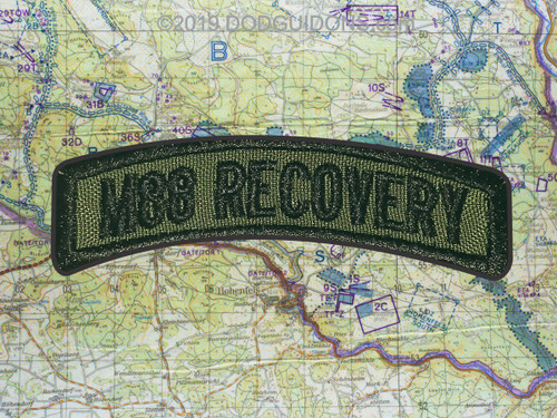 M88 RECOVERY TAB PATCH