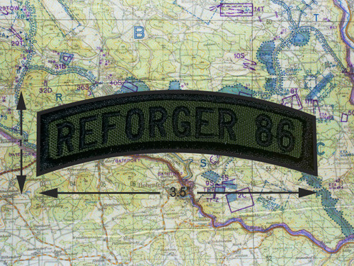 REFORGER 1986 TAB