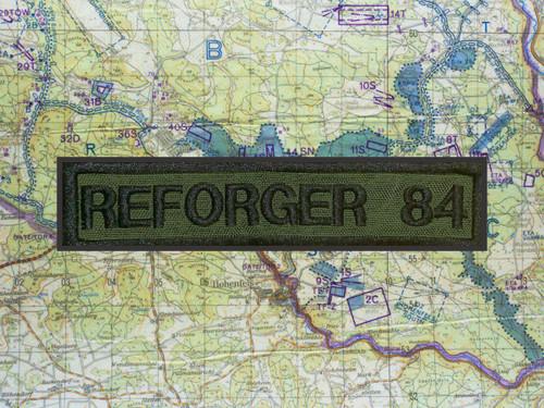 REFORGER 84 TAB