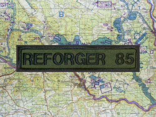 REFORGER 85 TAB