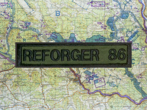 REFORGER 86 TAB
