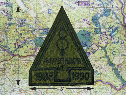 8th ID Pathfinder Patch
