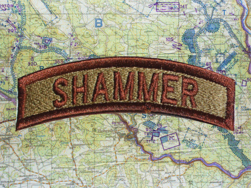 SHAMMER TAB