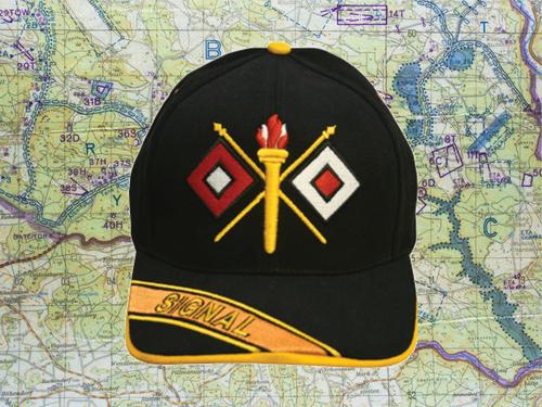 Signal Corps Ball Cap
