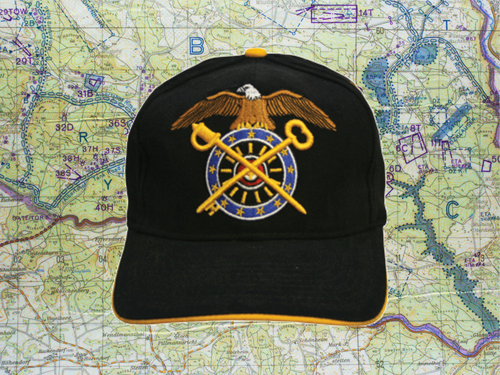 Quartermaster Ball Cap