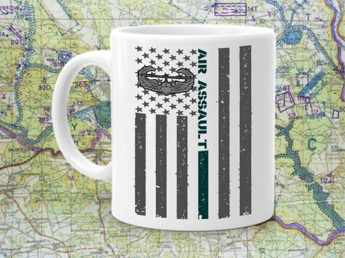 Air Assault Coffee Mug