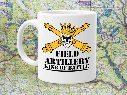 king of battle Coffee Cup 2
