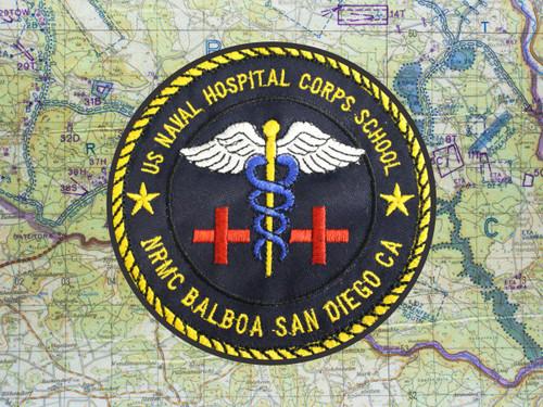U.S. Naval Hospital Corps School San Diego