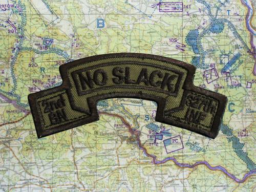 2BN 327INF NO SLACK TAB