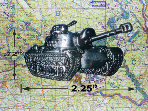 M48 Hat Pin