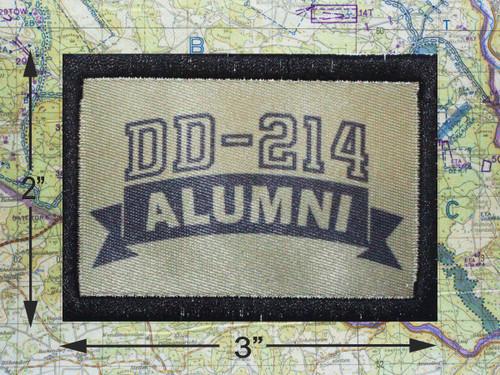 DD-214 Alumni