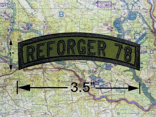 reforger 78