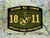 "1811 M48A3 PATCH OLIVE DRAB ""B15"""