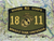 1811 M103A2 PATCH OLIVE DRAB 1