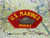 M48A3 HAT PATCH RED