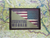 Essential Worker Reverse US Flag Patch B17