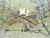 10th Cavalry Insignia Hat Pin
