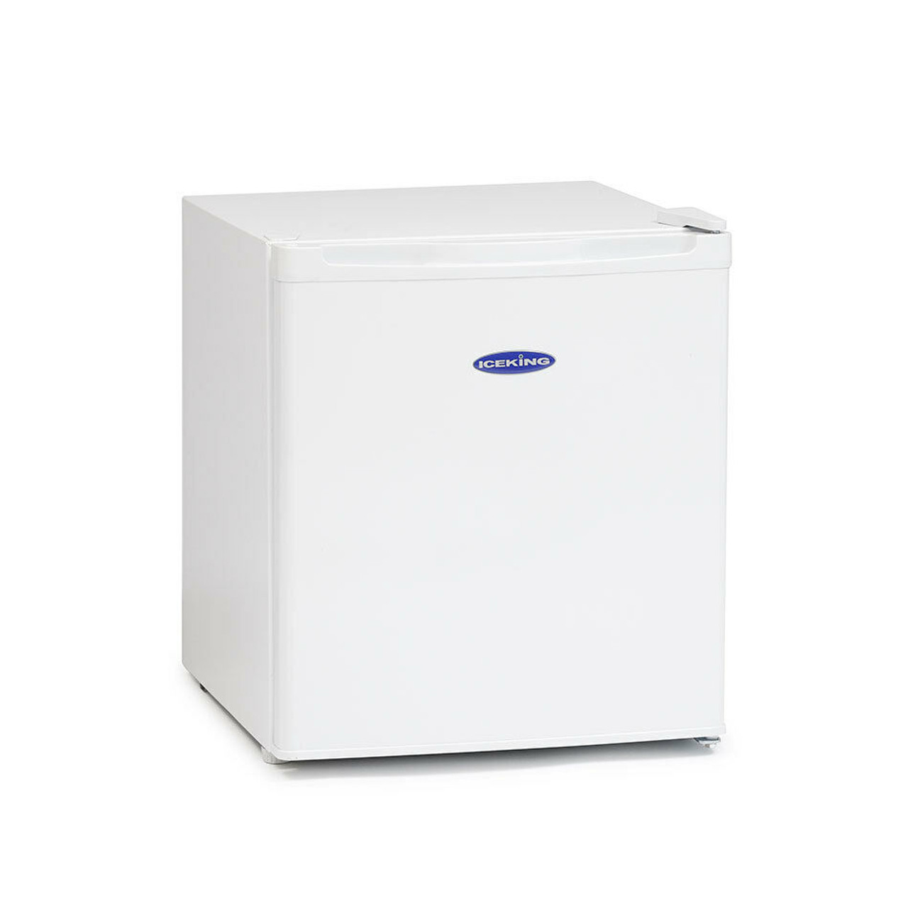 Ice King TT35AP2 34 Litre Table Top Freezer - White Product Information Key Features  Reversible door Integrated handle A+ Energy rating for extra savings 34 Litre usable capacity 41 dB noise level 2 kg freezing capacity per day