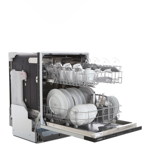Bosch 12 Place Fully Integrated Dishwasher