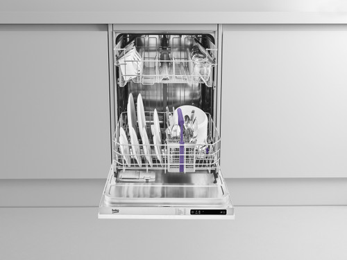 Beko  12 Place Fully Integrated Dishwasher