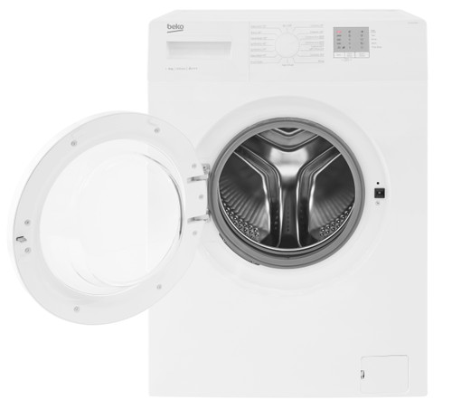 Beko 6kg 1200rpm Washing Machine