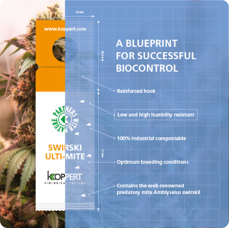 A Blueprint For Successful Biocontrol