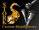 Stork Custom Mouthpieces