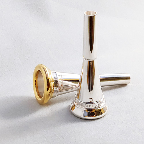 C Series CA French Horn Mouthpiece
