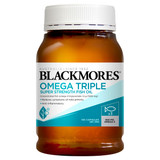 Blackmore Omega Triple online at Blooms The Chemist