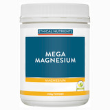 Ethical Nutrients Mega Magnesium Powder online at Blooms The Chemist