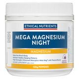Ethical Nutrients MegaZorb Mega Magnesium Night 126g