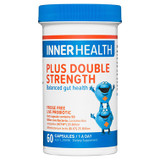 Inner Health Plus Double Strength - 60 Capsules at Blooms The Chemist