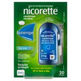 Nicorette Cooldrops Lozenges 2mg at Blooms The Chemist