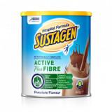 Sustagen Active Plus Fibre Chocolate 840g at Blooms The Chemist