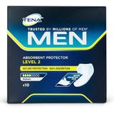 TENA Men Absorbent Protector Level 2 - 10 Pack
