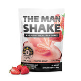 The Man Shake Strawberry 840g at Blooms The Chemist