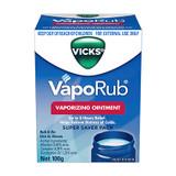 Vicks VapoRub Vaporizing Ointment 100g